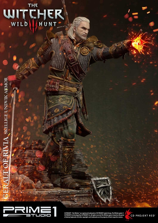 Link a Prime-1-Witcher-3-Geralt-Statue-033