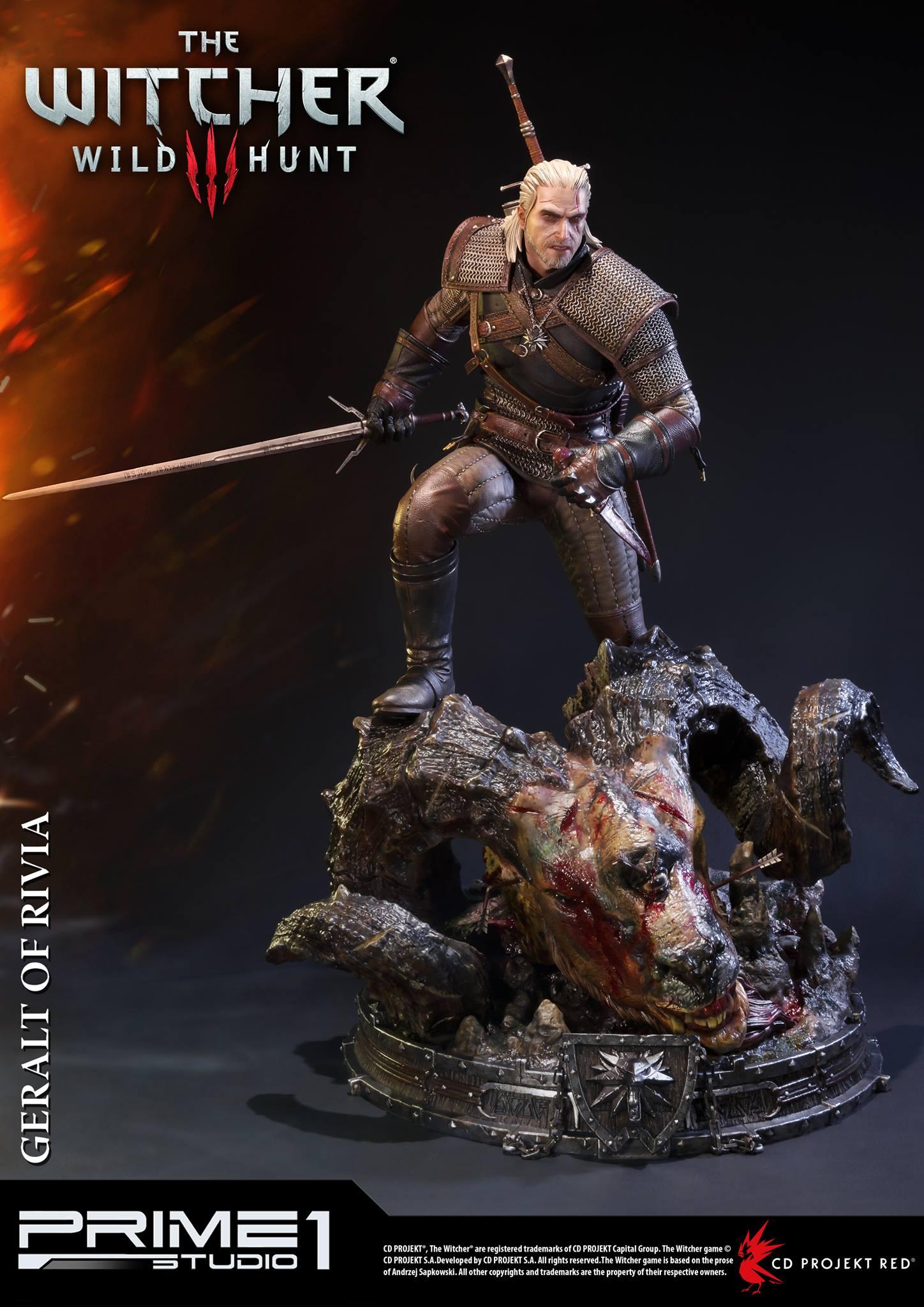 Link a Witcher-3-Geralt-of-Rivia-Statue-004