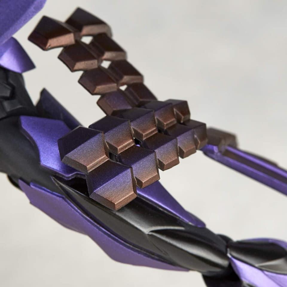 Link a EVA 01 sword exb – kaiyodo – 11