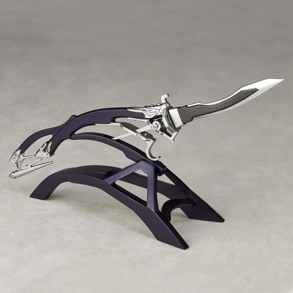 Link a EVA 01 sword exb – kaiyodo – 6