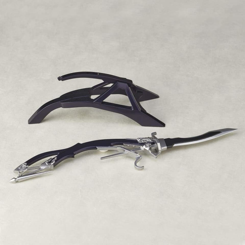 Link a EVA 01 sword exb – kaiyodo – 7