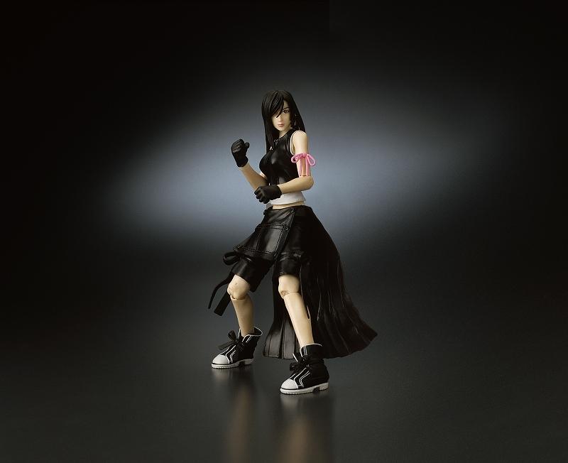 Link a Final Fantasy VII Tifa Lockhart Itakofocus 04