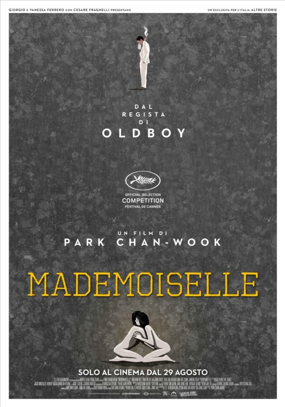 Link a MADEMOISELLE-poster