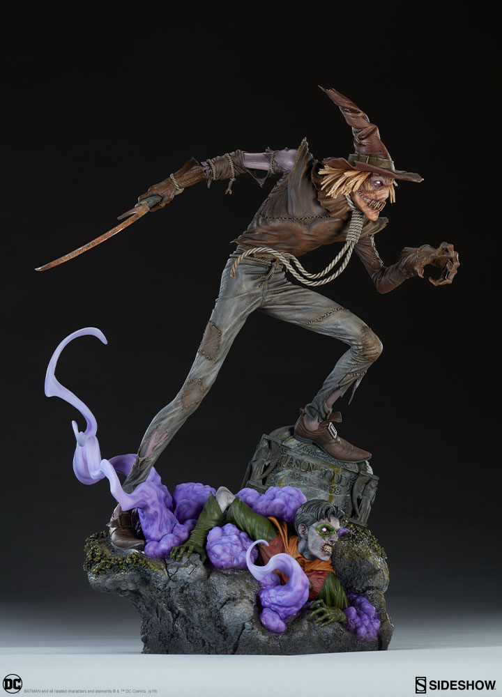 Link a Sideshow-Scarecrow-Statue-005
