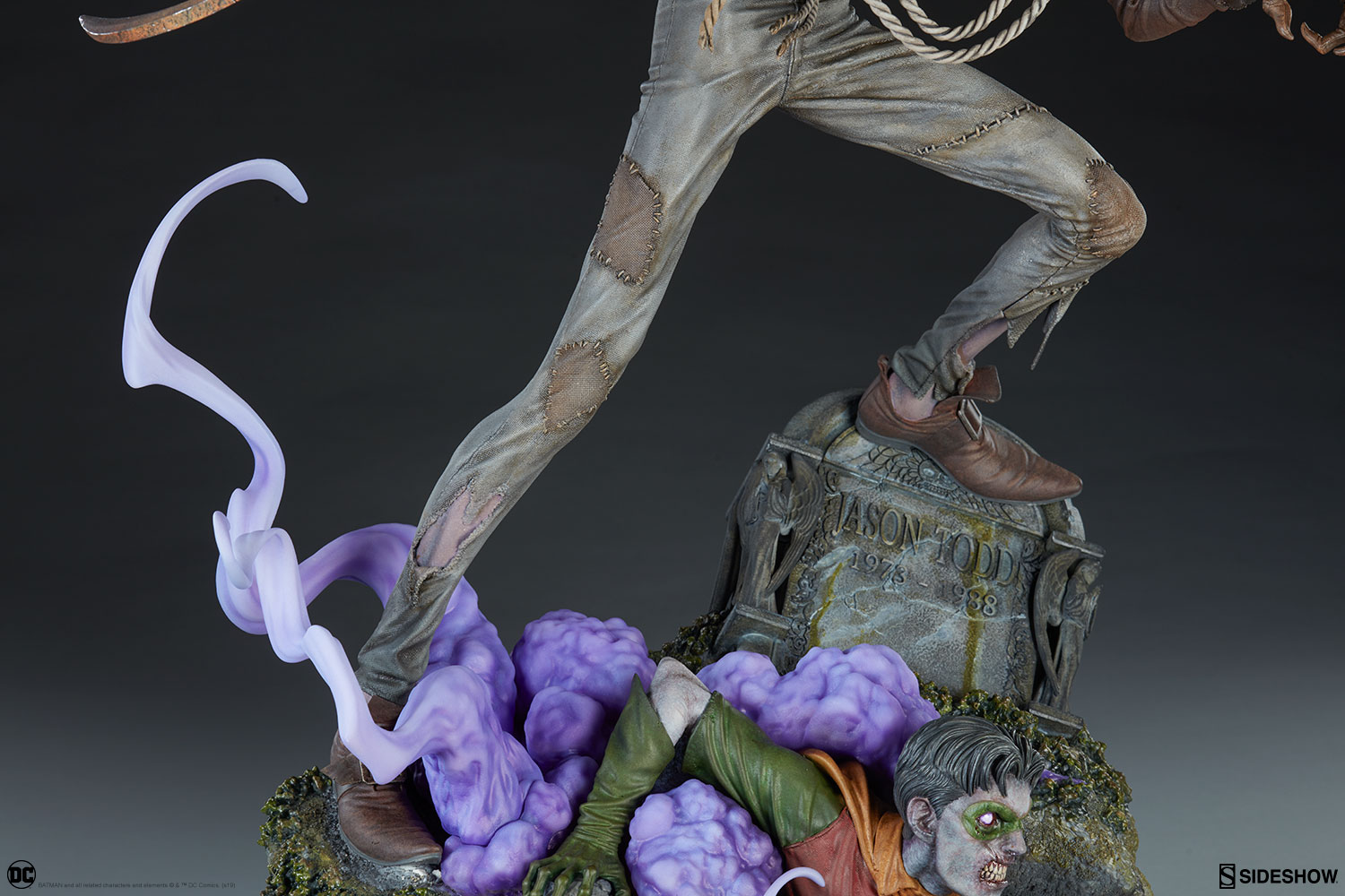Link a Sideshow-Scarecrow-Statue-009