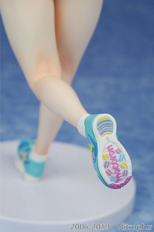 Link a Super Sonico Jogging ver. Kaitendoh Itakon.it 7