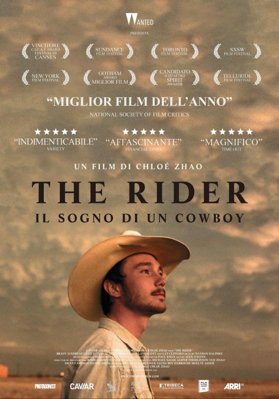 Link a The-Rider-Il-sogno-di-un-cowboy-poster