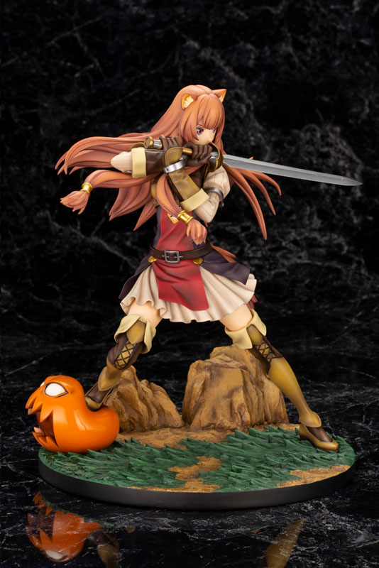 Link a The Rising of the Shield Hero Raphtalia Kotobukiya Itakon.it 04