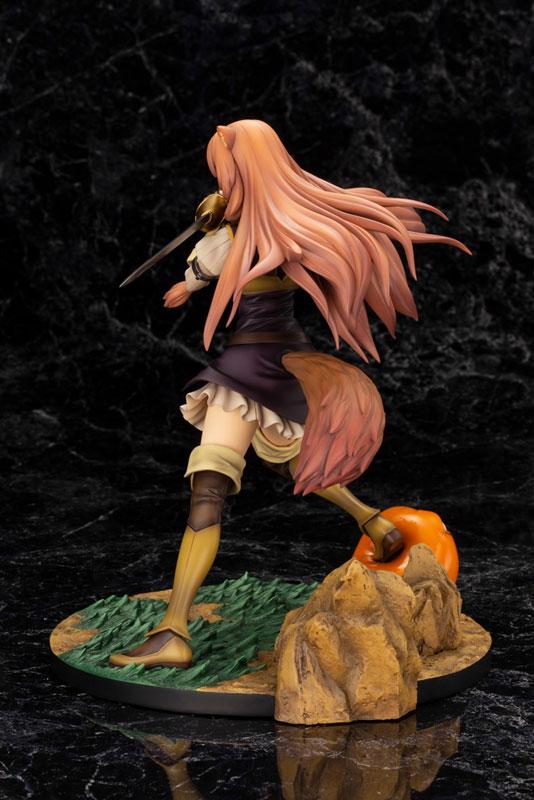 Link a The Rising of the Shield Hero Raphtalia Kotobukiya Itakon.it 05