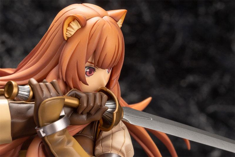 Link a The Rising of the Shield Hero Raphtalia Kotobukiya Itakon.it 08