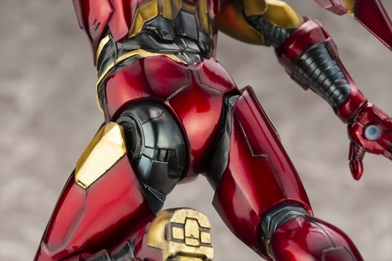 Link a iron man – artfx premier – pronto all uscita – 11
