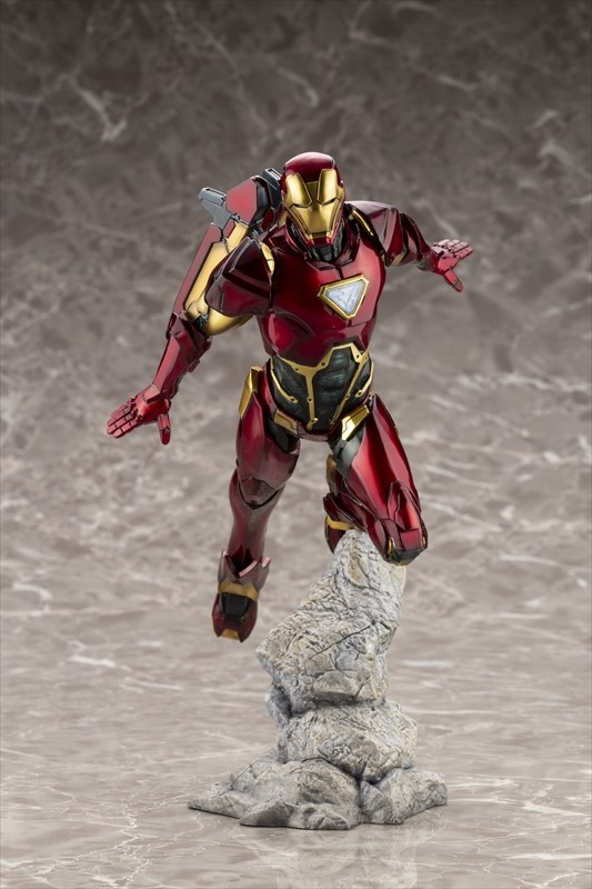Link a iron man – artfx premier – pronto all uscita – 3