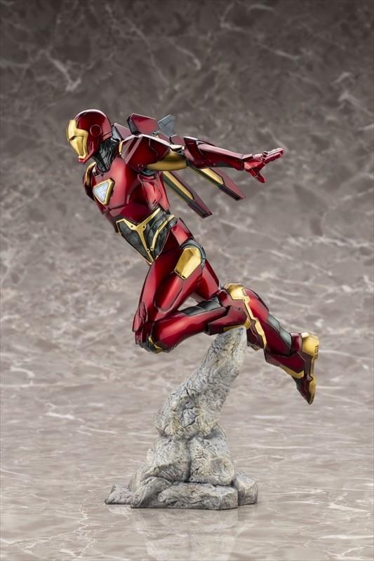 Link a iron man – artfx premier – pronto all uscita – 5