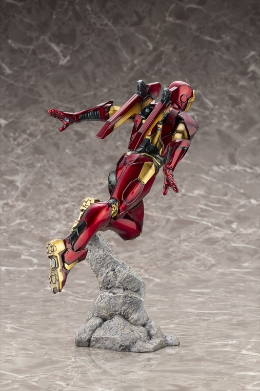 Link a iron man – artfx premier – pronto all uscita – 8