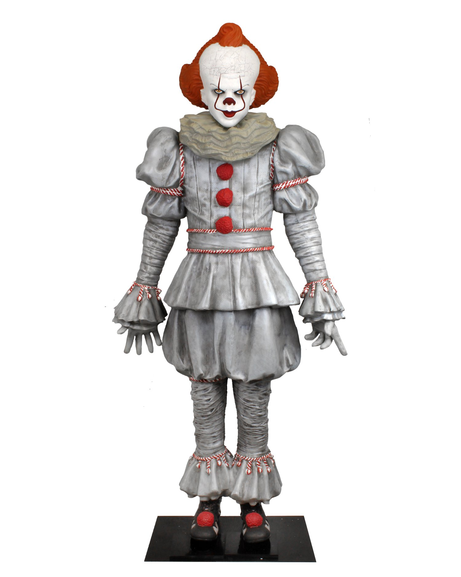 Link a NECA-Life-Size-Pennywise-001