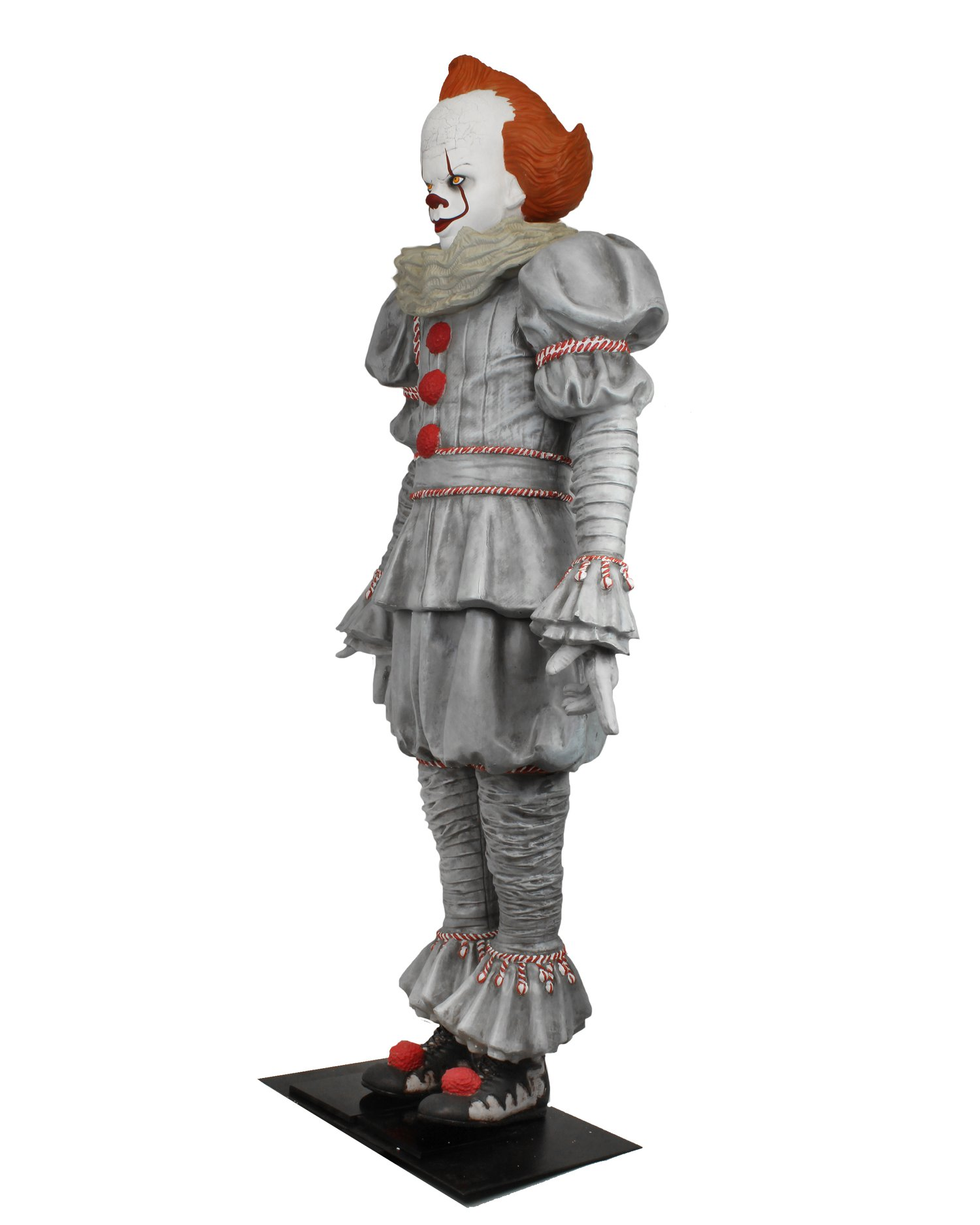 Link a NECA-Life-Size-Pennywise-002