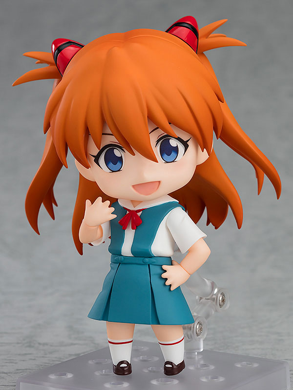Link a Rebuild of Evangelion Asuka Langley Shikinami Nendoroid Good Smile Company Itakon.it 1