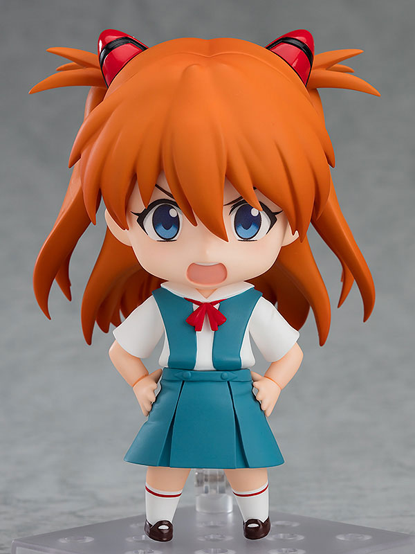 Link a Rebuild of Evangelion Asuka Langley Shikinami Nendoroid Good Smile Company Itakon.it 3