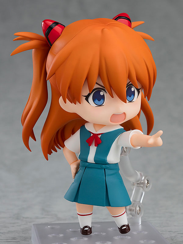 Link a Rebuild of Evangelion Asuka Langley Shikinami Nendoroid Good Smile Company Itakon.it 4