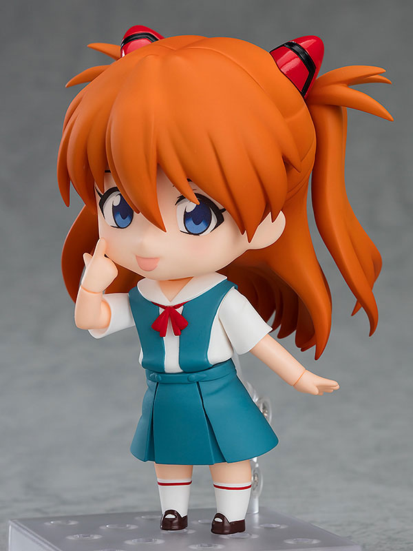 Link a Rebuild of Evangelion Asuka Langley Shikinami Nendoroid Good Smile Company Itakon.it 5
