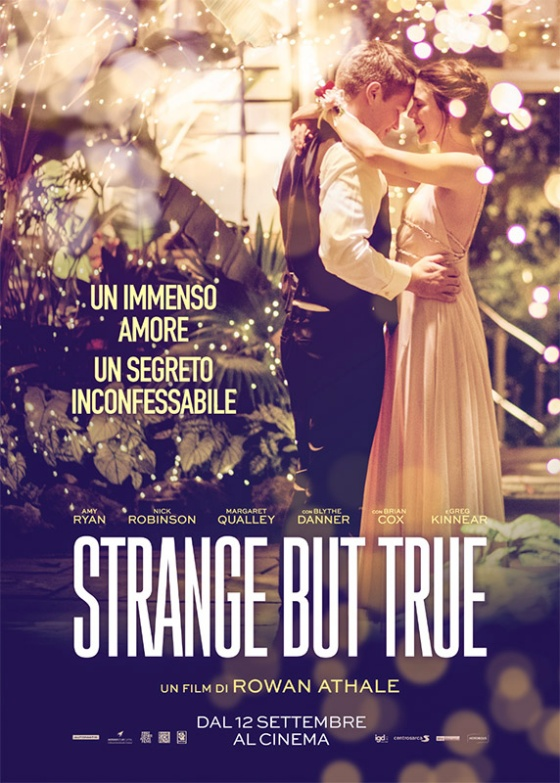 Link a StrangeButTrue-poster