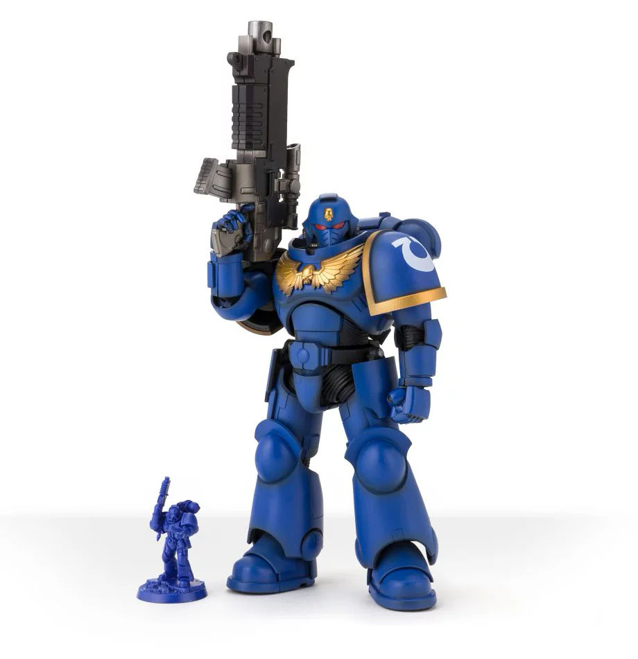 Link a Warhammer-Space-Marine-Bandai-005
