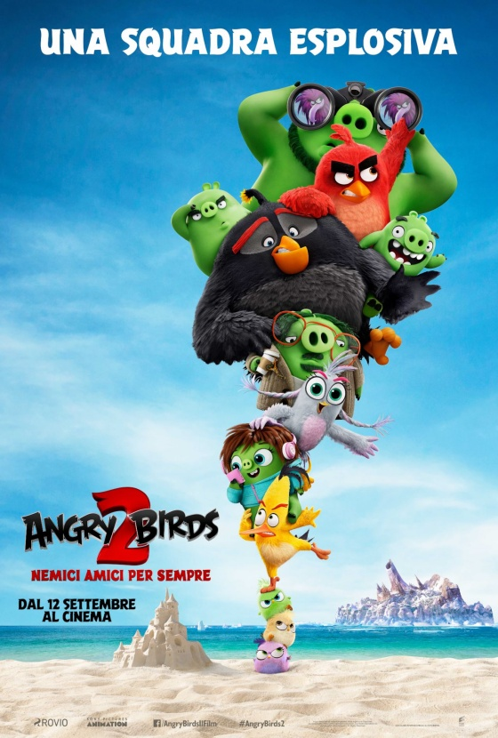 Link a angry-birds-2-poster