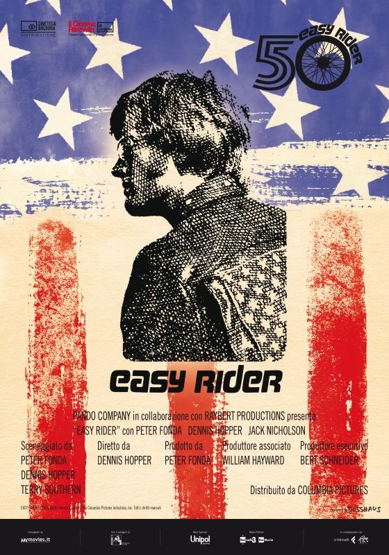 Link a easyrider-poster