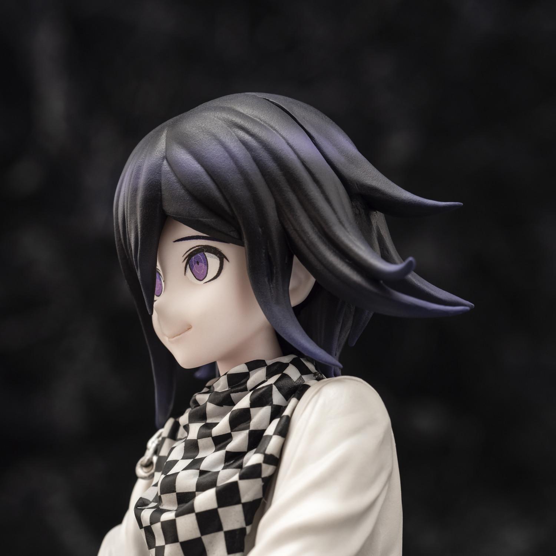 Link a kokichi – danganronpa – 2