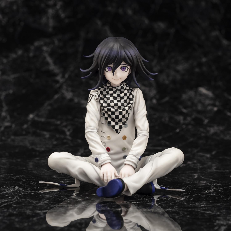 Link a kokichi – danganronpa – 4