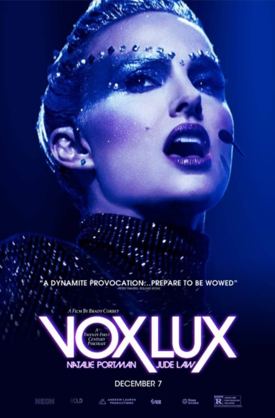 Link a voxlux-poster