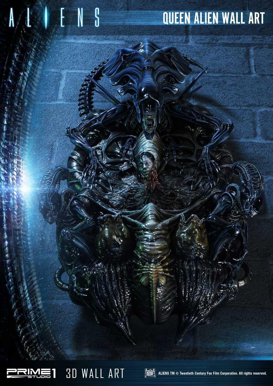 Link a Alien-Queen-Wall-Art-001
