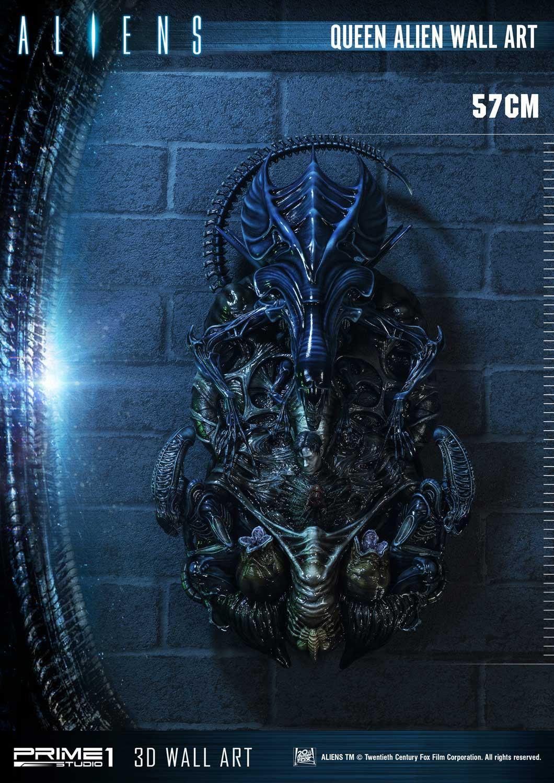 Link a Alien-Queen-Wall-Art-002