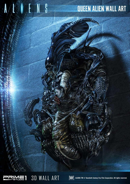 Link a Alien-Queen-Wall-Art-004