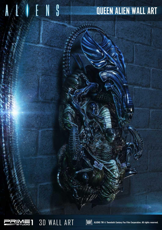 Link a Alien-Queen-Wall-Art-005
