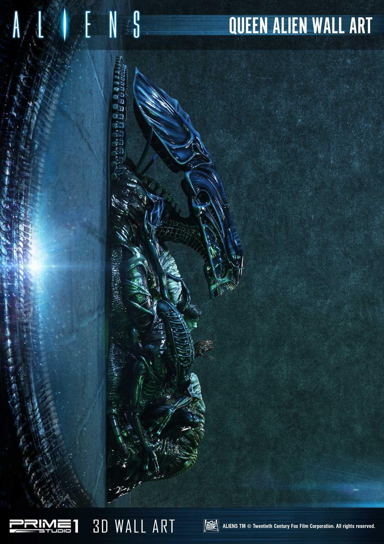 Link a Alien-Queen-Wall-Art-006