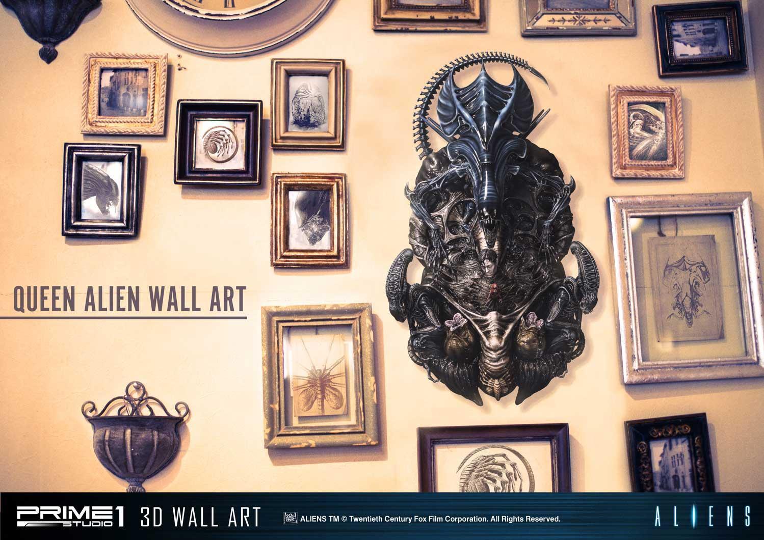 Link a Alien-Queen-Wall-Art-010