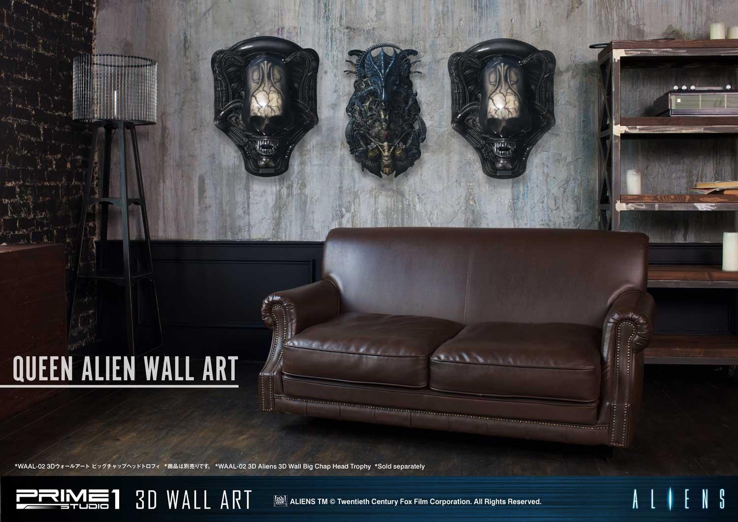 Link a Alien-Queen-Wall-Art-011