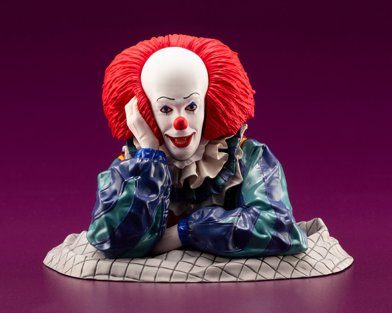 Link a Koto-1990-Pennywise-ARTFX-001