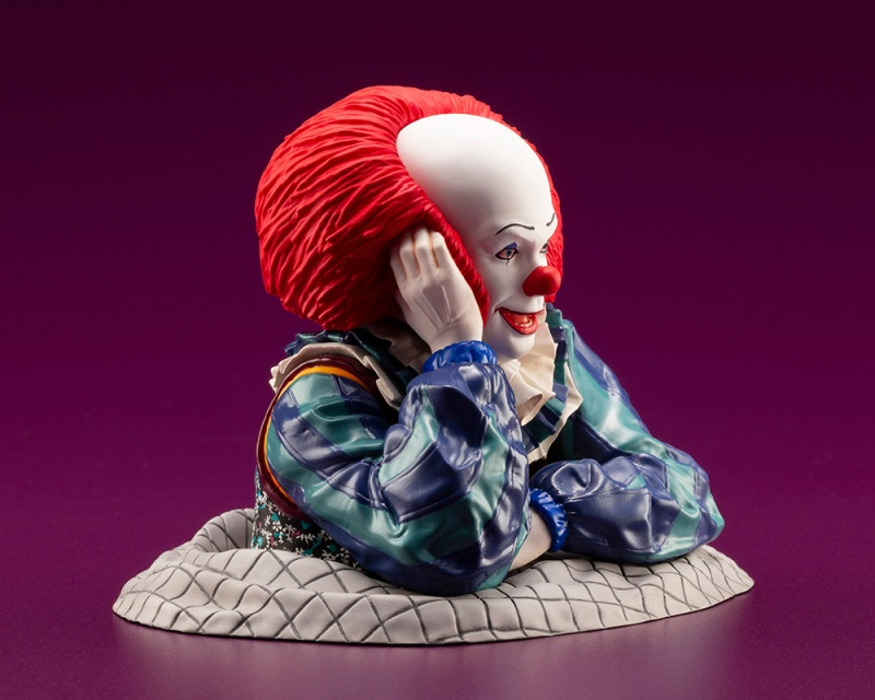 Link a Koto-1990-Pennywise-ARTFX-006