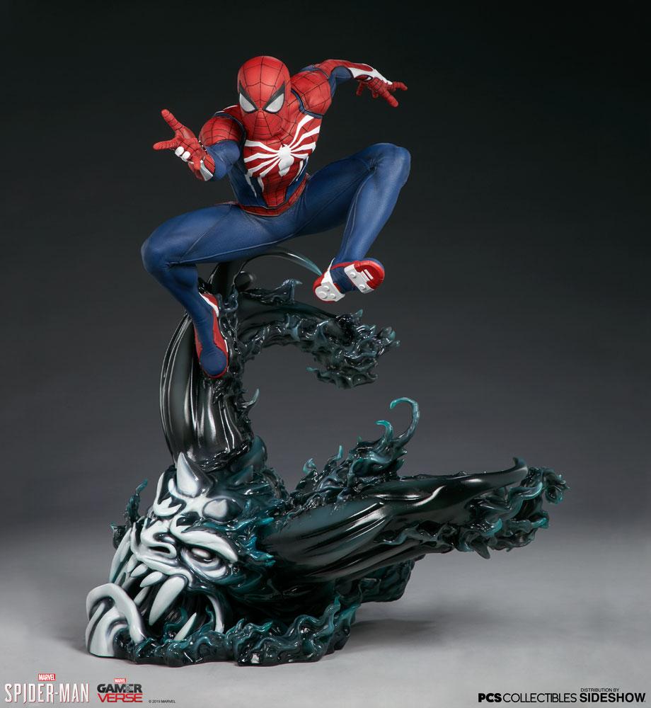 Link a PSC-Spider-Man-Statue-005