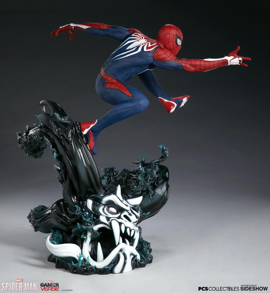 Link a PSC-Spider-Man-Statue-007
