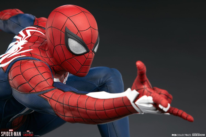 Link a PSC-Spider-Man-Statue-009
