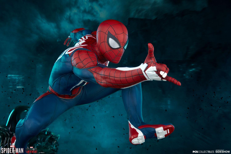 Link a PSC-Spider-Man-Statue-013
