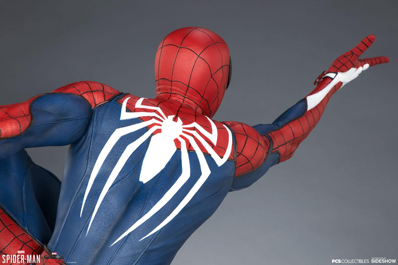 Link a PSC-Spider-Man-Statue-017