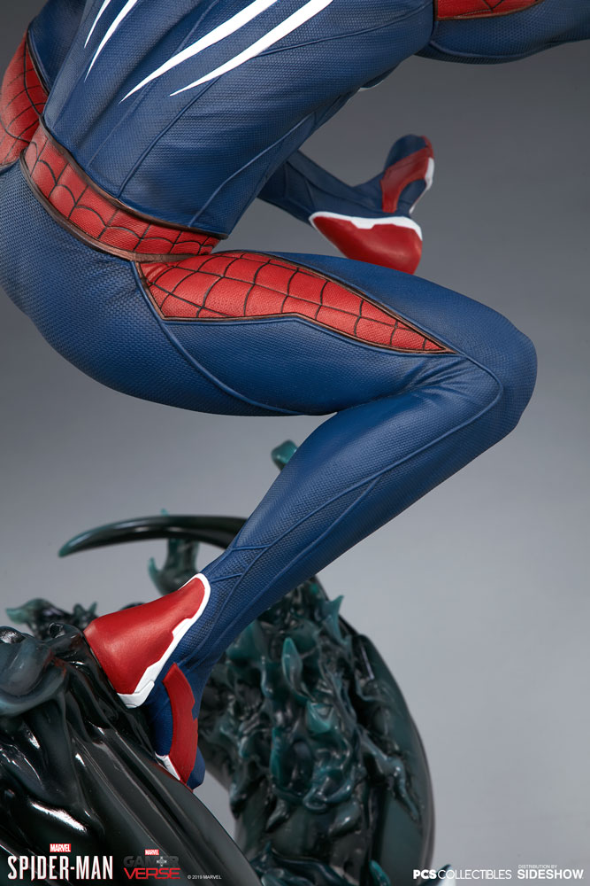 Link a PSC-Spider-Man-Statue-019