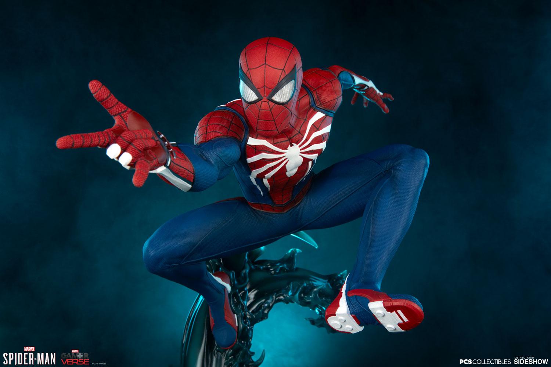 Link a PSC-Spider-Man-Statue-025
