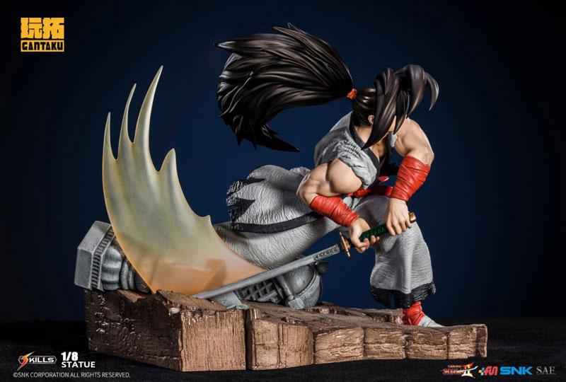Link a Samurai Shodown 2 Haohmaru Gantaku Itakon.it 04