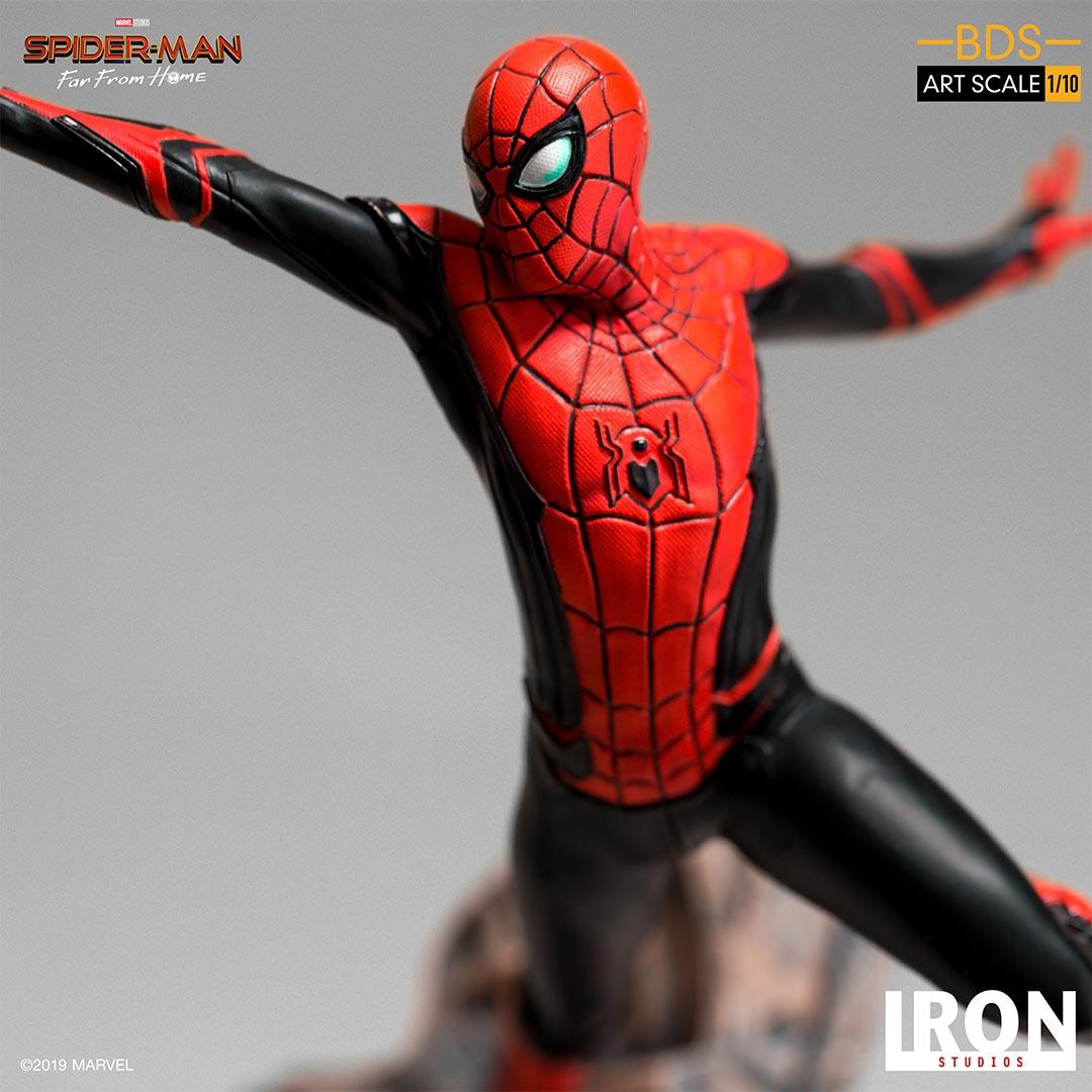 Link a Spider-Man-FFH-Statue-008