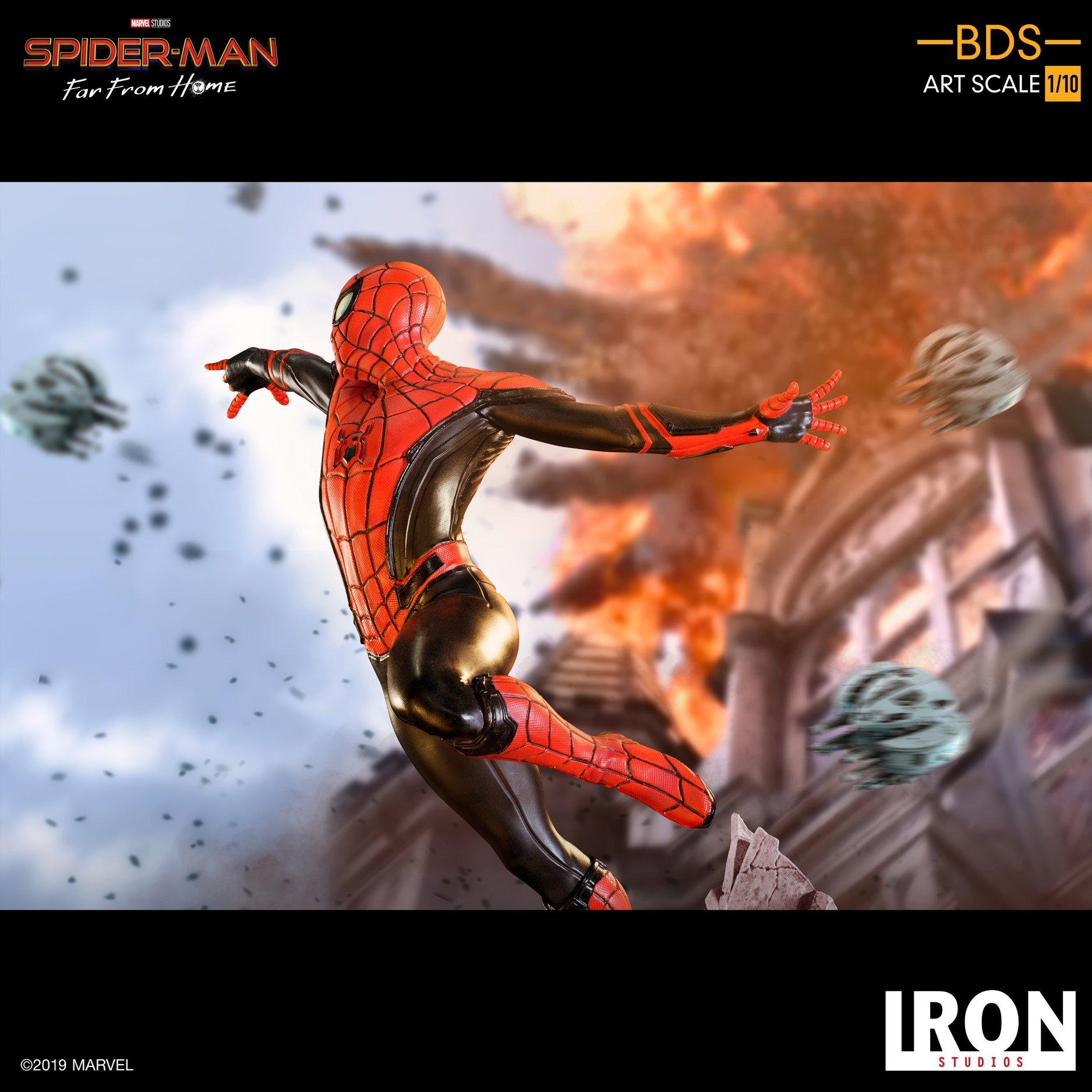 Link a Spider-Man-FFH-Statue-010